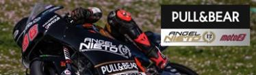Angel Nieto Team Moto 2