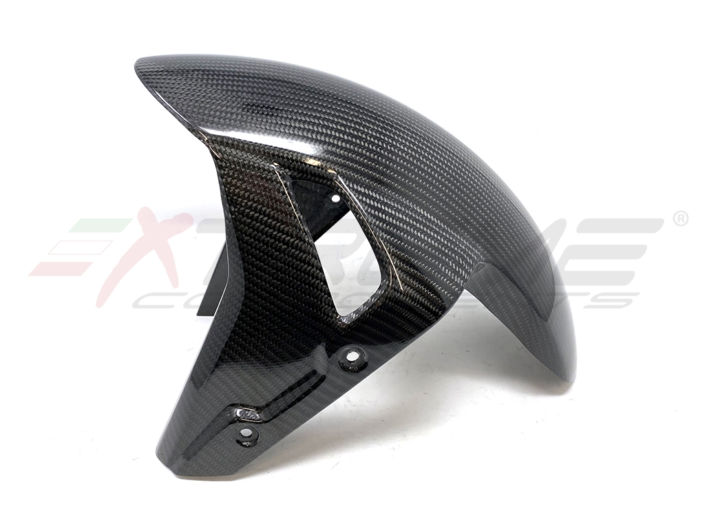 Fairings In Carbon Fiber Front Mudguard For Bmw S1000rr 2019 2021