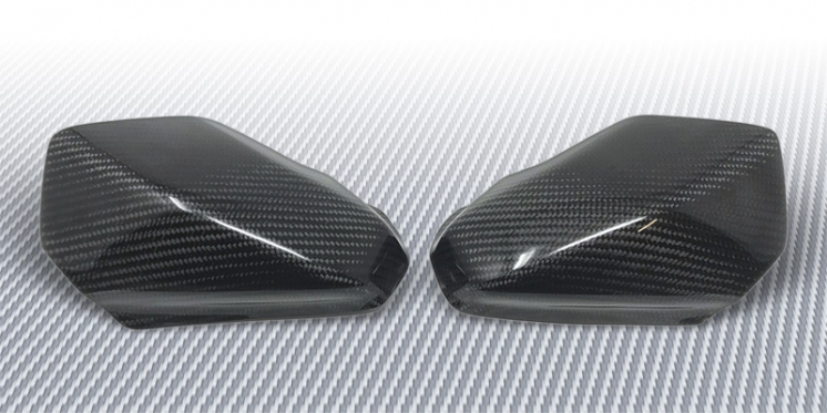 NEW PRODUCT: Tank protector for Panigale V4